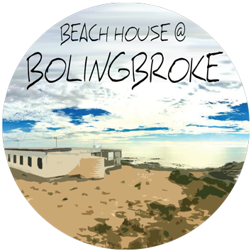 Beach House at Bolingbroke